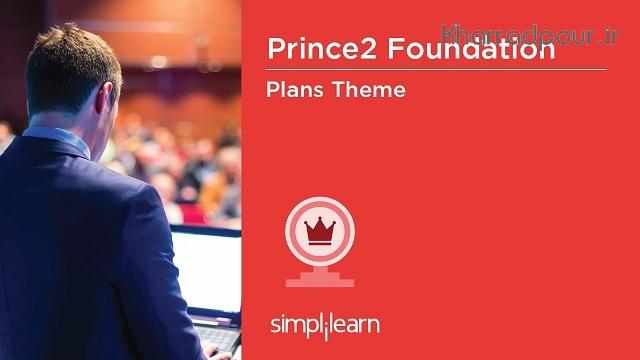 فصل2 استاندارد Prince2: زمینه ها(4.برنامه)(پادکست)