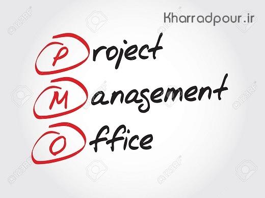 PMO(دفتر مدیریت پروژه)(قسمت سوم)(پادکست)