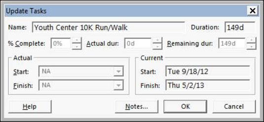 مبحث Mark on Track در نرم افزار MSP (پادکست)