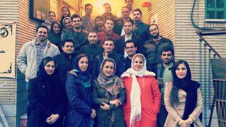 پایان دوره فشرده MSP بهمن 1396 با 26 نفر از دانشپذیران در موسسه آرمان