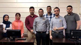 پایان دوره مدیریت پروژه(شهریور97/مجتمع فنی تهران-نمایندگی انقلاب)