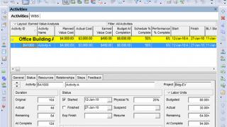 نحوه محاسبه درصد performance% complete در پریماورا (پادکست)