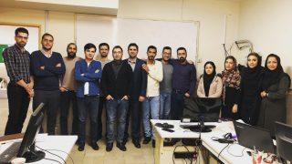 پایان دوره MSP 2019 – مجتمع فنی تهران / سعادت آباد – فروردین 1398