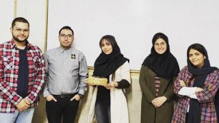 پایان دوره پکیج مدیریت پروژه-مجتمع فنی تهران-سعادت آباد-خرداد1398