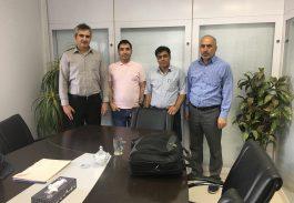پایان دوره MSP – شرکت باتیس – تهران مرداد 98