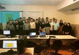 پایان دوره MSP دانشگاه خواجه نصیرالدین طوسی و علم و فرهنگ (مرداد98)