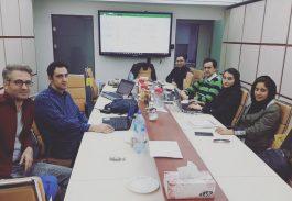دوره MSP شرکت دلتا (دی ماه 1398)
