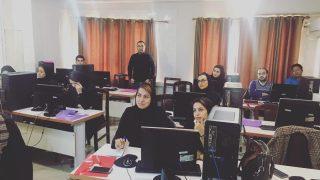 دوره MSP(اداره اب و فاضلاب استان تهران) دی 1398