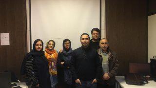 دوره MSP موسسه نوین پارسیان(دی 1398)