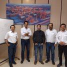 دوره MSP بهمن 98 شرکت SPGC