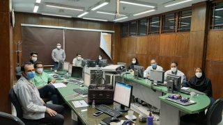 دوره فشرده MSP مرداد 99 سازه گستر سایپا