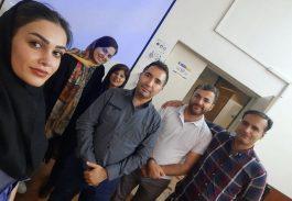 پایان دوره MSP جهاد دانشگاهی شریف – شهریور 99