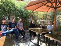 دوره MSP مجتمع فنی تهران