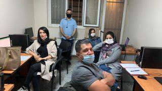 دوره MSP مجتمع فنی تهران قیطریه