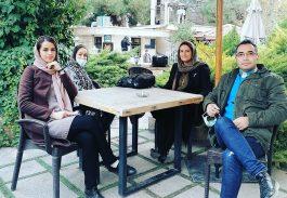 دوره پریماورا ( مجتمع فنی تهران-سعادت آباد)