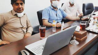 دوره MSP شرکت مجذوب – شهریور 1400